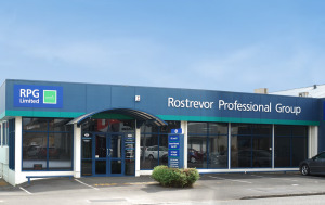 Rostrevor Professional Group - Accountants Hamilton