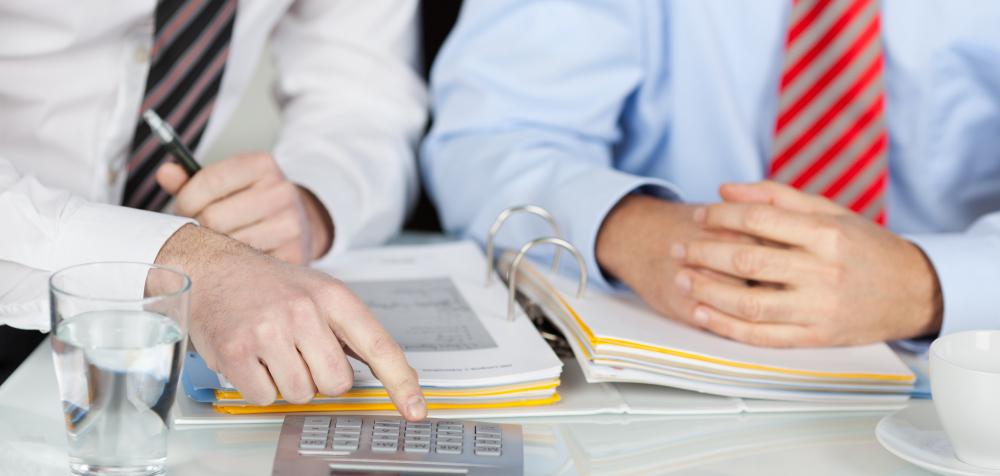 Accounting Services Hamilton